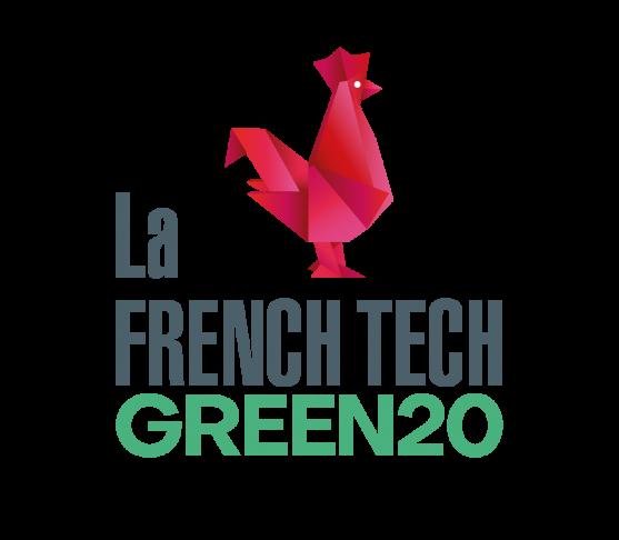 logo green tech verte de namR créateur du programme tRees